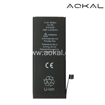 New iPhone 8 Li-ion Battery Kuchinja iOS 12